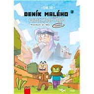 Deník malého Minecrafťáka: komiks 2 - E-kniha