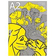 A2 kulturní čtrnáctideník 16/2020 - Elektronická kniha