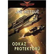 Odkaz Protektorů - Elektronická kniha