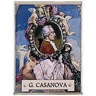 G. Casanova - Elektronická kniha