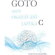 GOTO - Elektronická kniha