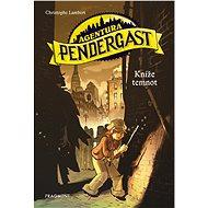 Agentura Pendergast – Kníže temnot - Elektronická kniha