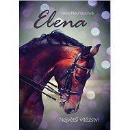 Elena: Největší vítězství - Elektronická kniha