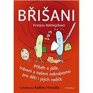 Břišani - Elektronická kniha