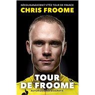 Tour de Froome - Elektronická kniha