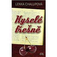 Kyselé třešně - Elektronická kniha