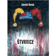 Štvanice - Elektronická kniha