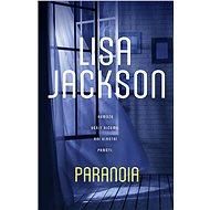Paranoia - Elektronická kniha