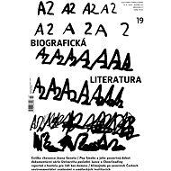 A2 kulturní čtrnáctideník 19/2020 - Biografická literatura - Elektronická kniha
