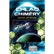 Chlad Chiméry - Elektronická kniha