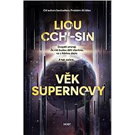 Věk supernovy - E-kniha