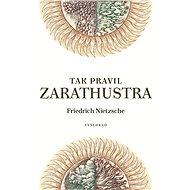 Tak pravil Zarathustra - Elektronická kniha