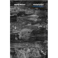Mezipřistání - Elektronická kniha