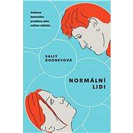 Normální lidi - Elektronická kniha