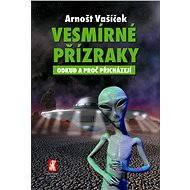 Vesmírné přízraky - Elektronická kniha