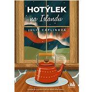 Hotýlek na Islandu - E-kniha