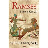 Ramses 3 - Bitva u Kadeše - Elektronická kniha