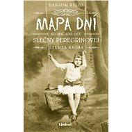 Mapa dní - Neobyčajné deti slečny Peregrinovej - Elektronická kniha