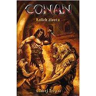 Conan: Kalich života - Elektronická kniha