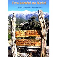 Dva kreténi na Krétě - Elektronická kniha