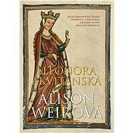 Eleonora Akvitánská - E-kniha