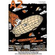 A2 kulturní čtrnáctideník 21/2020 - Český literární kánon po roce 1989 - Elektronická kniha