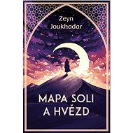 Mapa soli a hvězd - Elektronická kniha
