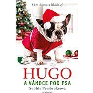 Hugo a Vánoce pod psa - Elektronická kniha