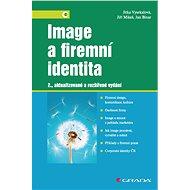 Image a firemní identita - Elektronická kniha