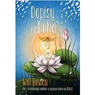 Dopisy od Boha - Will Bowen, 416 stran