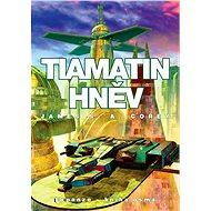 Tiamatin hněv - Elektronická kniha