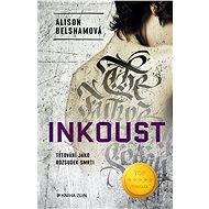 Inkoust - Elektronická kniha