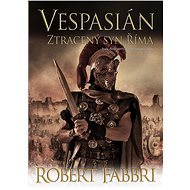 Vespasián: Ztracený syn Říma - Elektronická kniha