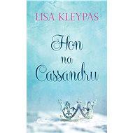 Hon na Cassandru - Elektronická kniha