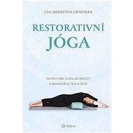 Restorativní jóga - Elektronická kniha