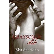 Graysonův slib - Elektronická kniha