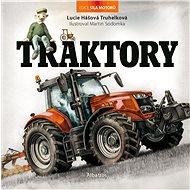 Traktory - Elektronická kniha
