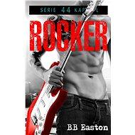 Rocker - Elektronická kniha