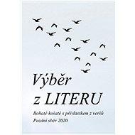Výběr z LITERU - Čeněk Pekař (ed.), 363 stran