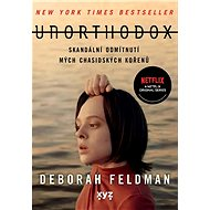 Unorthodox - Elektronická kniha