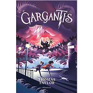 Gargantis - Elektronická kniha