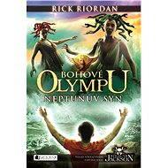 Bohové Olympu – Neptunův syn - E-kniha