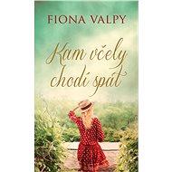 Kam včely chodí spát - Fiona Valpy, 328 stran