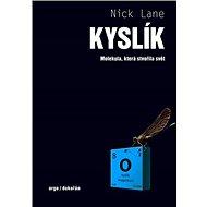 Kyslík - Elektronická kniha