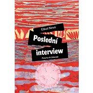 Poslední interview - E-kniha