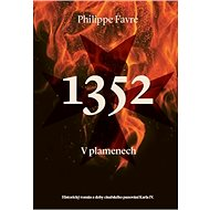 1352 V plamenech - Elektronická kniha