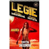 Amanda - Elektronická kniha