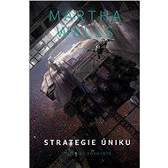Strategie úniku - Martha Wells, 184 stran