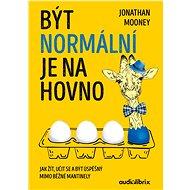 Být normální je na hovno - Elektronická kniha