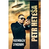 Yarminův syndrom - Petr Heteša, 458 stran